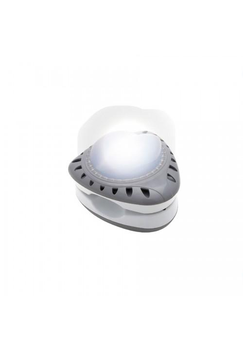 Lampe magnétique