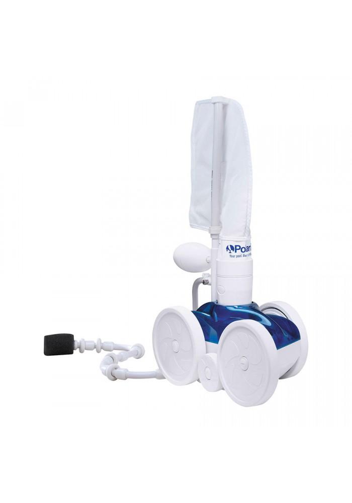 Robot hydraulique Polaris 280