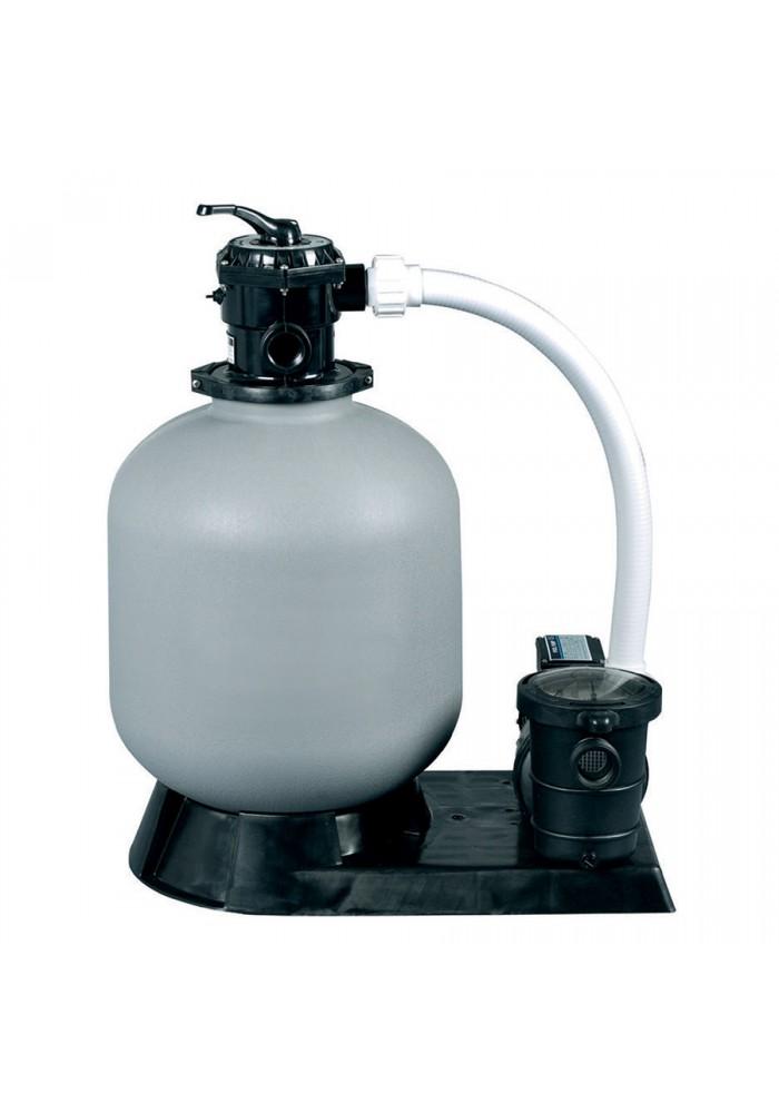 Groupe de filtration à sable SPLASH PRO