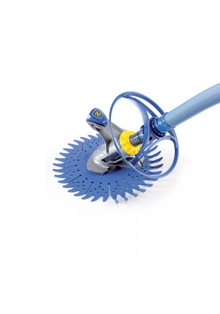 Robot Hydraulique Aquatika