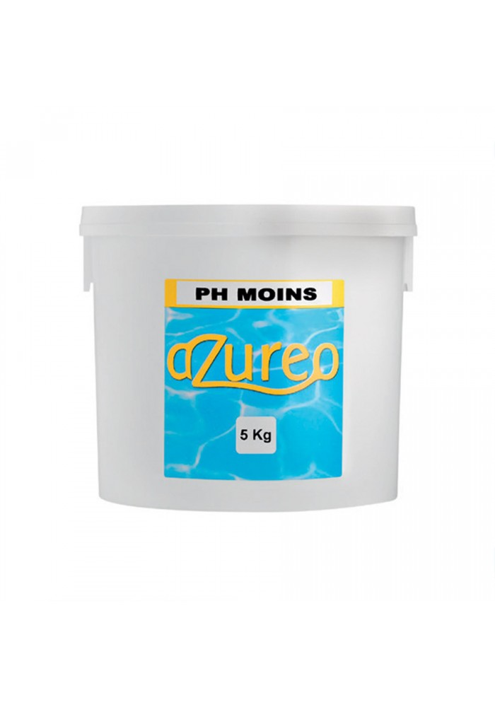 PH MOINS