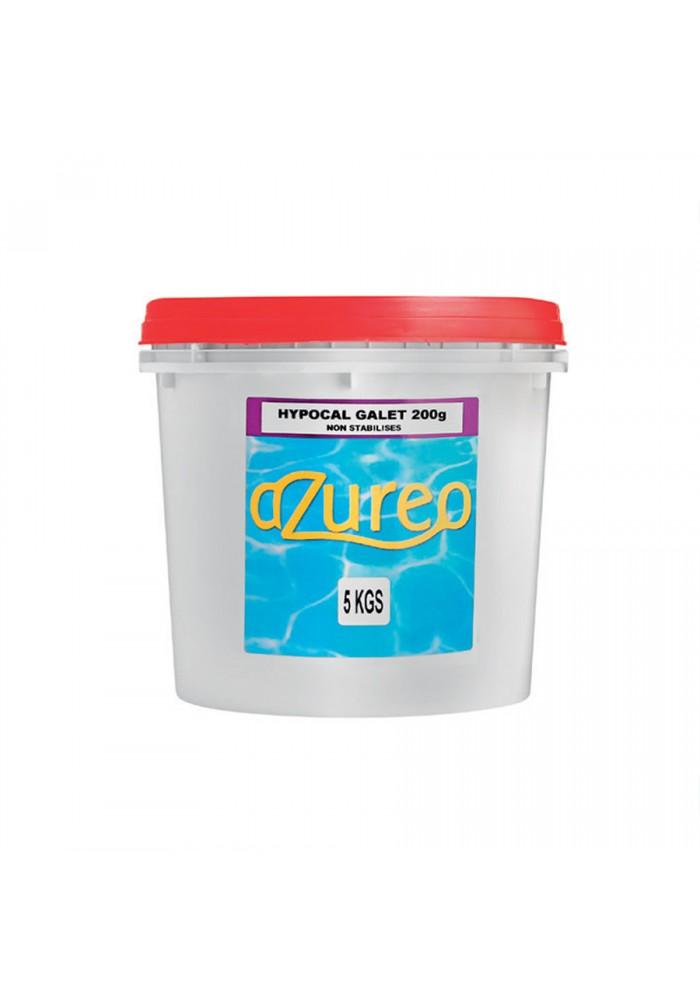 Hypochlorite de calcium galets de 200 gr