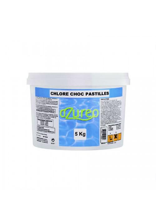 CHLORE CHOC pastilles 20gr