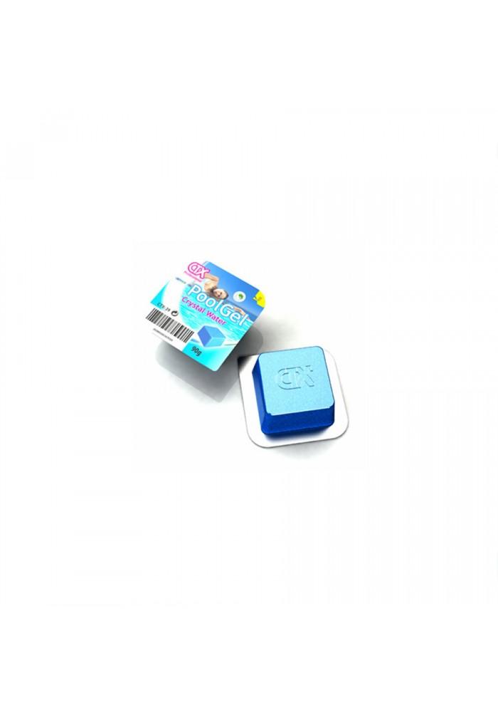 Floculant gel monodose (1 pour 60m²)