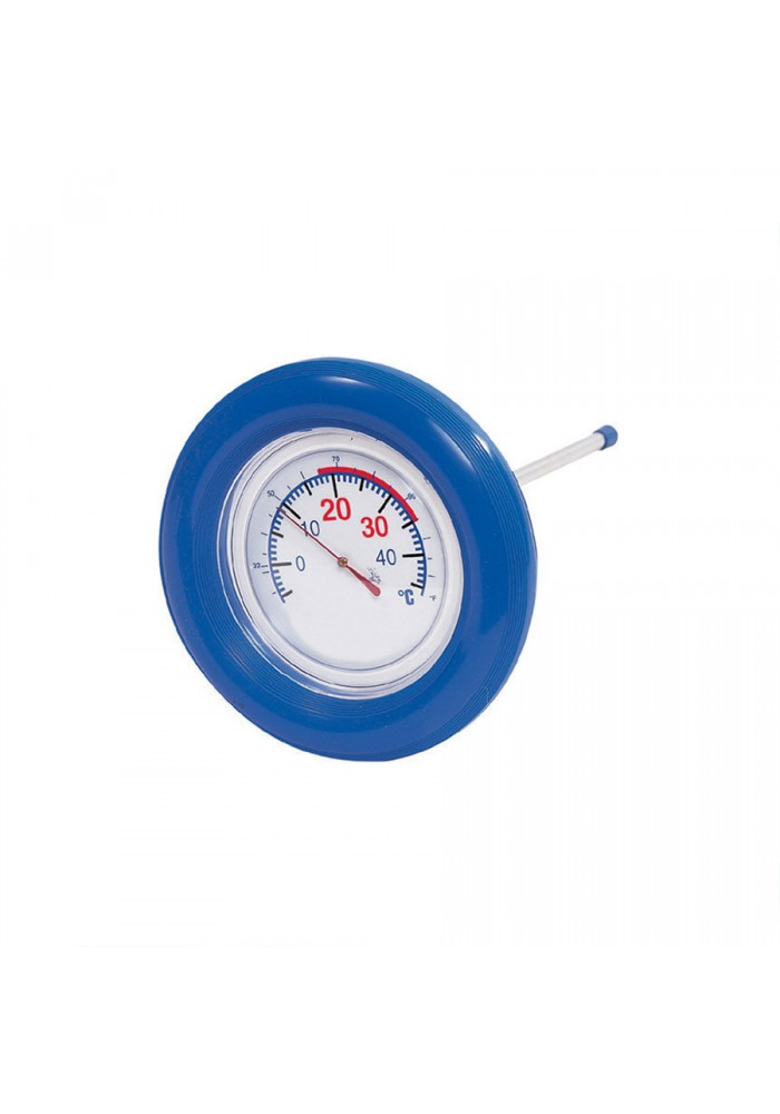 Thermomètre bouée 12 cm