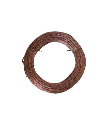 Cablette cuivre au ml