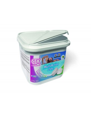Chlore multi actions ctx 5 Kg