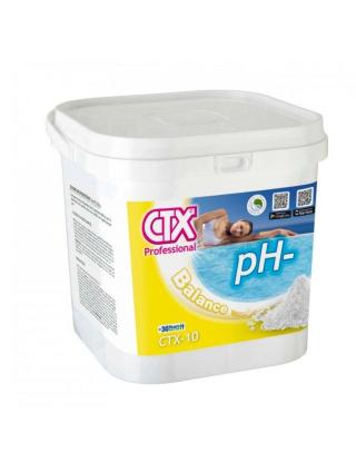 PH moins ctx  5 kg