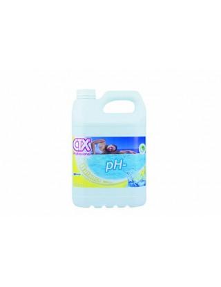 PH moins liquide ctx 20 L