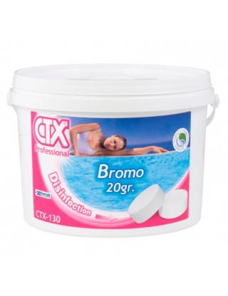 Brome pastille  ctx 5 kg