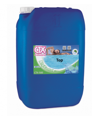 TOP oxygène actif  ctx 5L