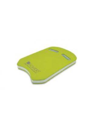 Planche de natation verte