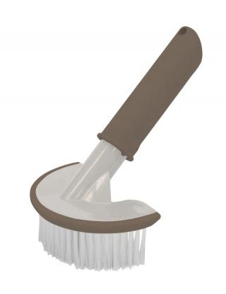 Brosse de spa en nylon