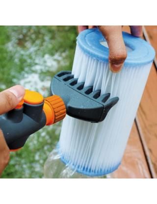 Nettoyeur cartouche filtration