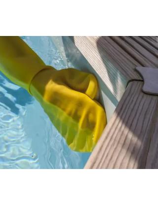 Gant magique ligne d'eau
